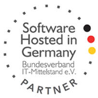 Software Hosted in Germany Partner